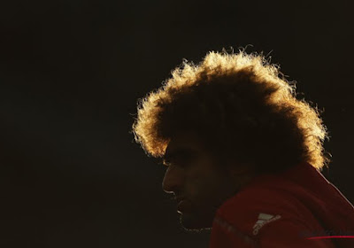 Marouane Fellaini titulaire en finale de League Cup ?