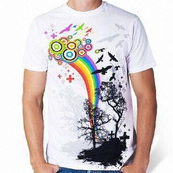 t shirt design ideas screenshot - T Shirts Design Ideas