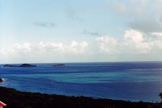 Photo: #020-La baie de Mayreau