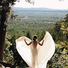 Wedding photographer Svetlanka Teleneva (FotoKitchen). Photo of 26.09.2017