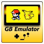 Tải Classic Poké GB Emulator For Android APK