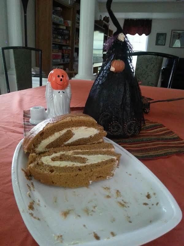Pumpkin Spice Cake Recipe Just A Pinch Recipes
