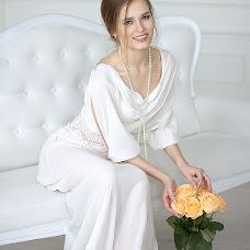Wedding photographer Ekaterina Reshetnikova (Ketrin07). Photo of 09.03.2017