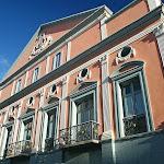 Teatro Arthur Azevedo - S�o Lu�s - Maranh�o