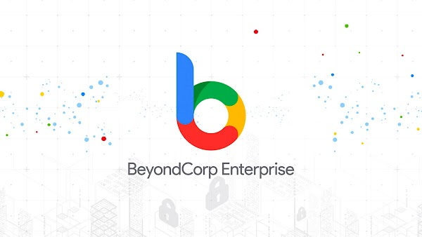 BeyondCorp Enterprise logo