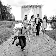Wedding photographer Yuriy Matveev (matveevphoto). Photo of 28.04.2017
