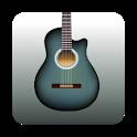 guitar pal Guitar Tuner&Chords icon