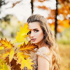 Wedding photographer Tatyana Kunec (Kunets1983). Photo of 04.11.2017