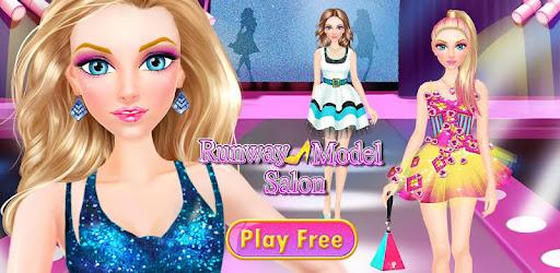 Fashion Star Model Salon التطبيقات على Google Play