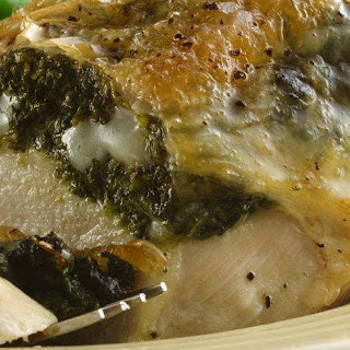 Gouda Stuffed Chicken Breast Recipes