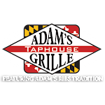 Logo for Adam's Taphouse and Grille