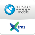 Tesco Mobile Xtras icon