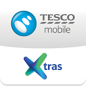 Tesco Mobile Xtras