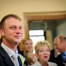 Wedding photographer Martin Hnatek (marlinphoto). Photo of 20.11.2015
