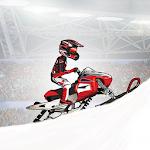 SnowXross Arena - Snowmobile Icon