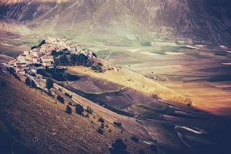 Photo: Castelluccio di Norcia II