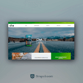 Grupoboom instagram diseño web empresa