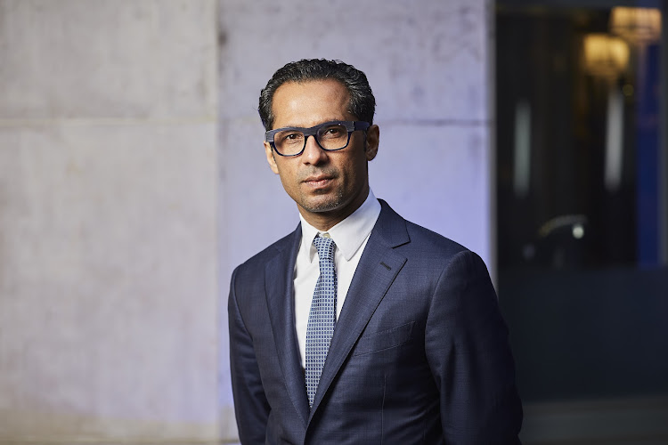 Image result for Mohammed Dewji