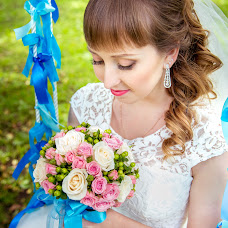Wedding photographer Alena Stepakova (AlenaStepakova). Photo of 17.09.2015