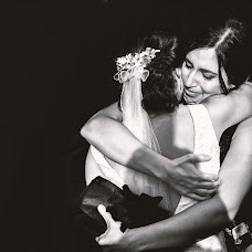 Bröllopsfotograf Lorenzo Ruzafa (ruzafaphotograp). Foto av 22.10.2018