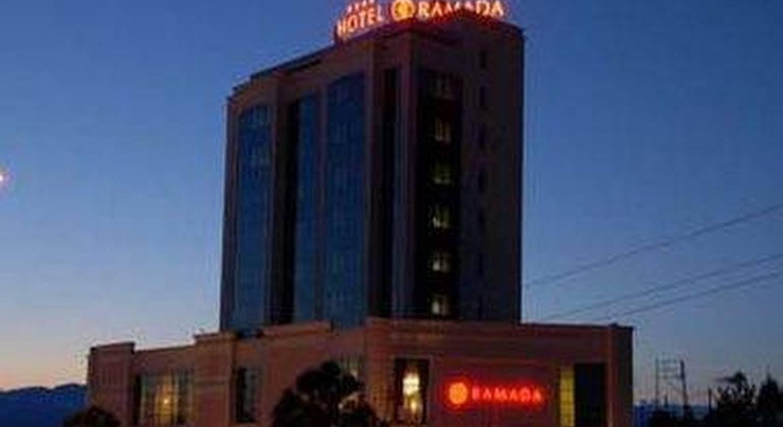 Ramada Plaza By Wyndham Kahramanmaras