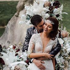 Wedding photographer Sasch Fjodorov (Sasch). Photo of 05.09.2018