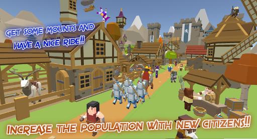 Simple Kingdom apkpoly screenshots 4