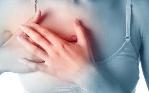 Phụ nữ có biết cách tự kiểm tra ung thư vú