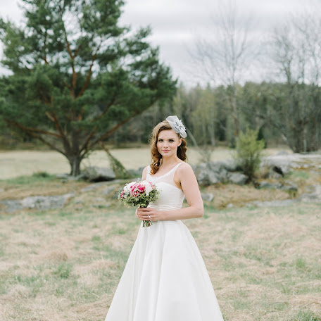Wedding photographer Karolina Ehrenpil (ehrenpil). Photo of 21.01.2018