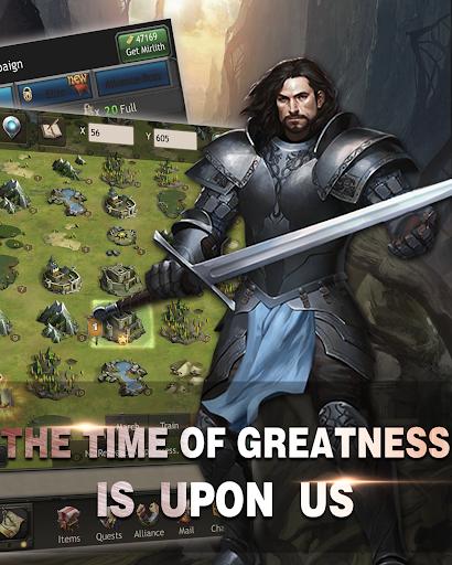 Elves vs Dwarves  screenshots 6