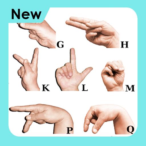 Sign Language for Beginner