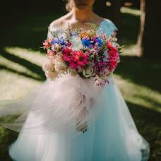 Fotógrafo de bodas Esteban Meneses (emenesesfoto). Foto del 14.06.2017