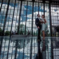 Wedding photographer Otto Gross (ottta). Photo of 21.07.2018