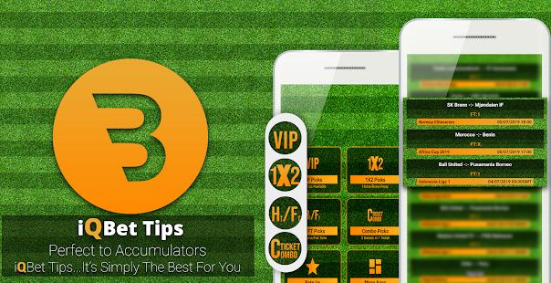 App Football Betting Tips: iQBetFox APK for Windows Phone
