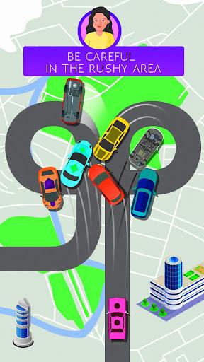 Pick me car taxi pick up 3d-car driving games 2020 1 screenshots 9