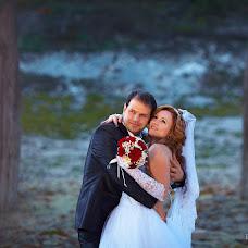 Wedding photographer Ilya Latyshev (iLatyshew). Photo of 28.06.2014