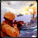 Lone Commando Clash Of Gunship icon