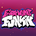 Friday Night Funkin Game - All weeks icon