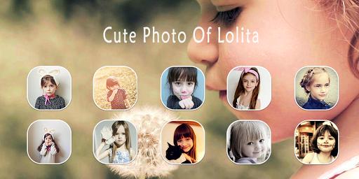 Cute Photo Of Lolita Theme