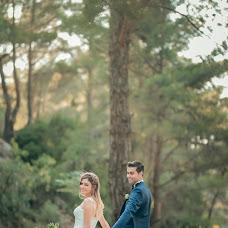 Wedding photographer Burak Karadağ (burakkaradag). Photo of 19.07.2018