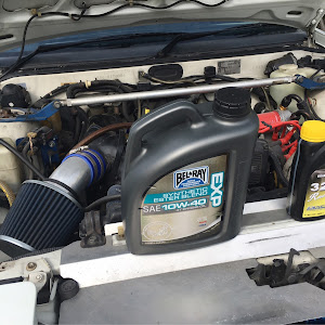 スプリンタートレノ AE86 60年式 GT-Vのカスタム事例画像 Alan Kさんの2019年10月27日12:00の投稿