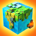 WorldCraft Premium: 3D Build & Craft icon