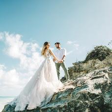 Wedding photographer Kseniya Manakova (ksumanakova). Photo of 23.04.2018