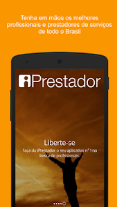 iPrestador screenshot 0