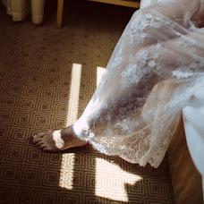 Wedding photographer Viktoriya Monakhova (loonyfish). Photo of 03.04.2018