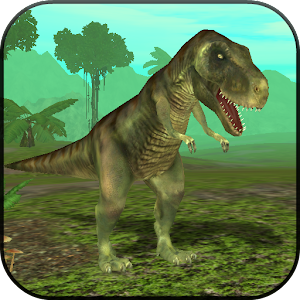 Tyrannosaurus Rex Sim 3D for PC and MAC