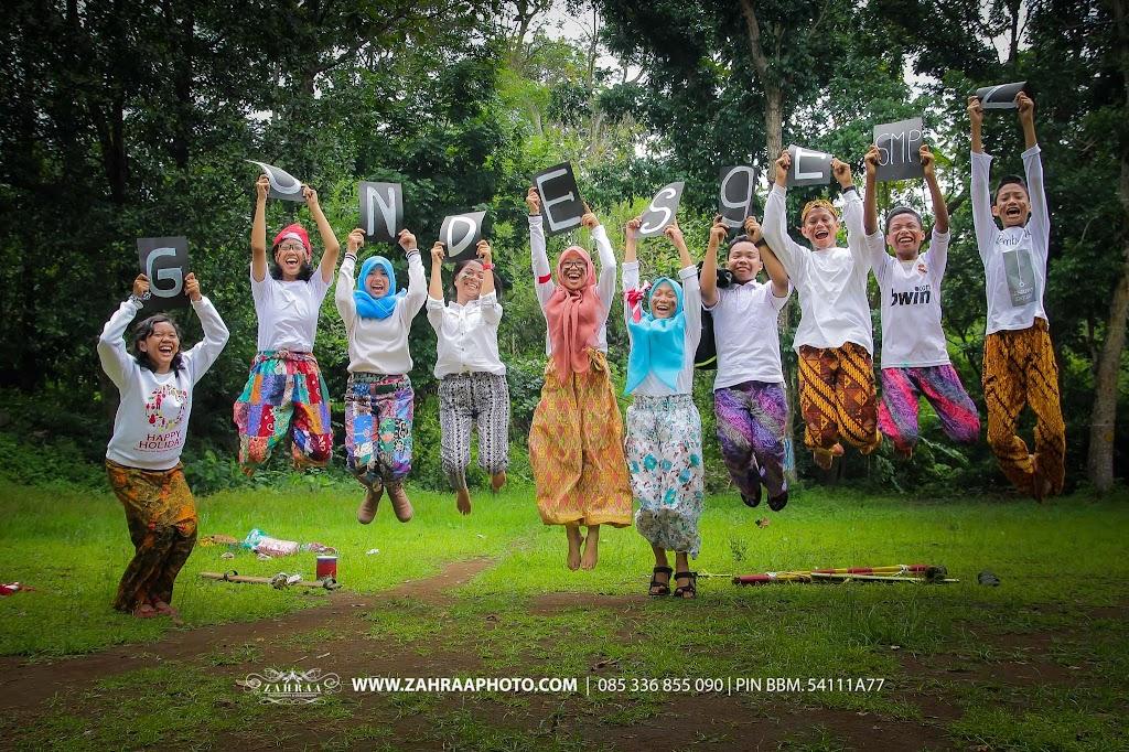 Konsep Pose Keren Foto Year Book - Buku Tahunan sekolah - BTS - Fotografer - photographer - Photografer - Jember - Traditional Game - Perang - Levitasi - jump shoot