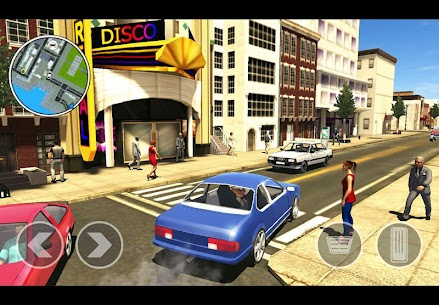 Mad Town Mafia Storie v1.19 (Mod Money) APK 4