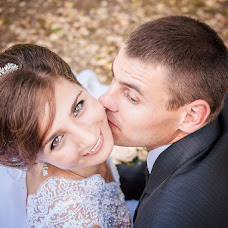 Wedding photographer Tatyana Kulchickaya (Gloriosa). Photo of 12.06.2015