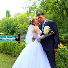 Wedding photographer Irina Vorfolomeeva (IrinkaCanon). Photo of 29.09.2015